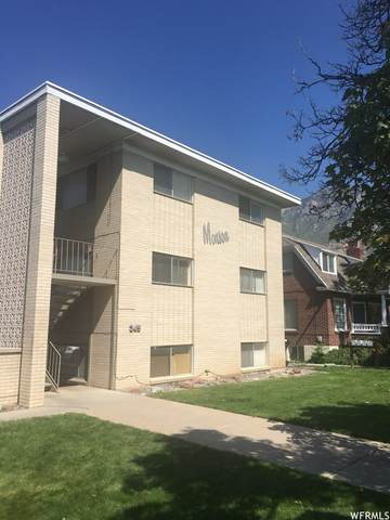 345 E 500 N, Provo, UT 84606 (#1774510) :: Exit Realty Success