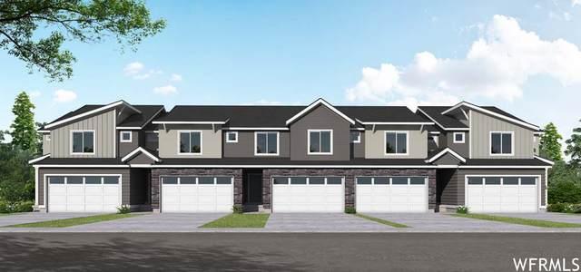 8508 W Beckville Dr S #244, Magna, UT 84044 (MLS #1774531) :: Lawson Real Estate Team - Engel & Völkers