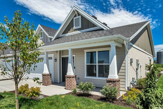 1142 W 1810 S #601, Orem, UT 84058 (#1774543) :: The Perry Group
