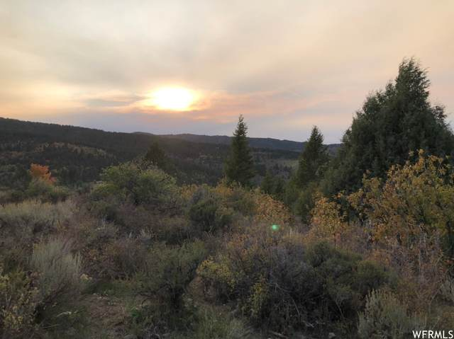 0 Dempsey Crk, Lava Hot Springs, ID 83246 (#1774544) :: Bear Phelps Group