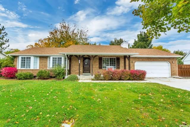 308 W 1360 N, American Fork, UT 84003 (#1774571) :: Berkshire Hathaway HomeServices Elite Real Estate