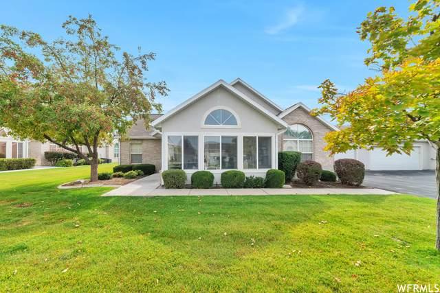 4735 W Valley Villa Dr D, West Valley City, UT 84120 (#1774576) :: goBE Realty