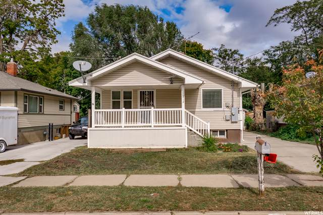 212 15TH St, Ogden, UT 84404 (#1774580) :: Doxey Real Estate Group