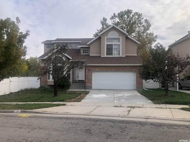 793 W Bayport Way, Taylorsville, UT 84123 (MLS #1774588) :: Lawson Real Estate Team - Engel & Völkers