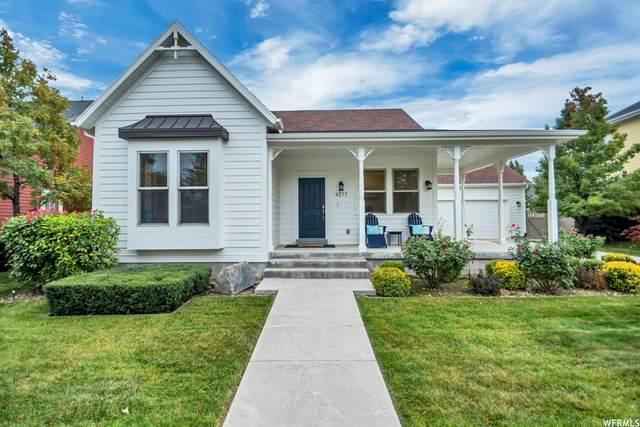 4317 W Iron Mountain Dr S, South Jordan, UT 84009 (#1774596) :: Bustos Real Estate | Keller Williams Utah Realtors
