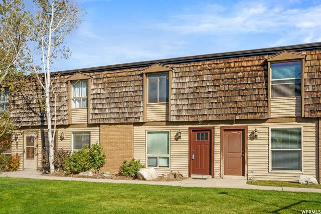 88 W 50 S M2, Centerville, UT 84014 (#1774603) :: Kennedy Anderson   Realty One Group Areté