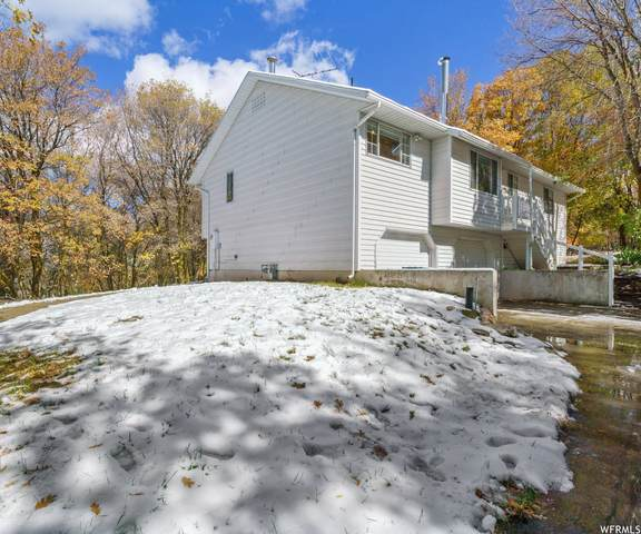 840 S Woodland Hills Dr, Woodland Hills, UT 84653 (#1774621) :: Bear Phelps Group