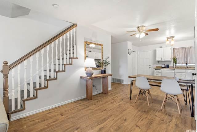 35 N 600 Dr E, American Fork, UT 84003 (#1774649) :: Berkshire Hathaway HomeServices Elite Real Estate