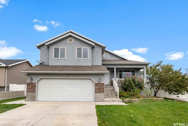 1622 W Eisenhower Way, Salt Lake City, UT 84104 (#1774651) :: Pearson & Associates Real Estate