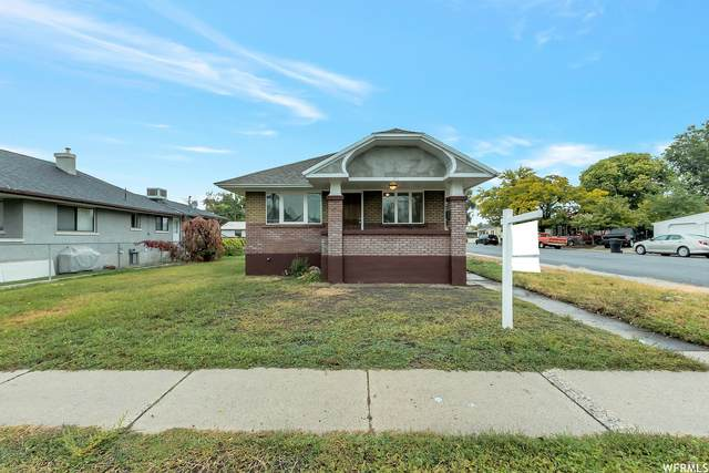 878 W 500 N, Provo, UT 84601 (#1774656) :: Exit Realty Success