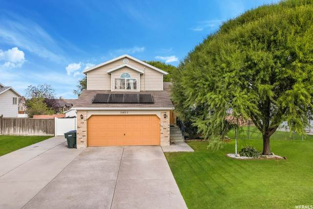 5462 W 4565 S S, West Valley City, UT 84120 (MLS #1774657) :: Lawson Real Estate Team - Engel & Völkers