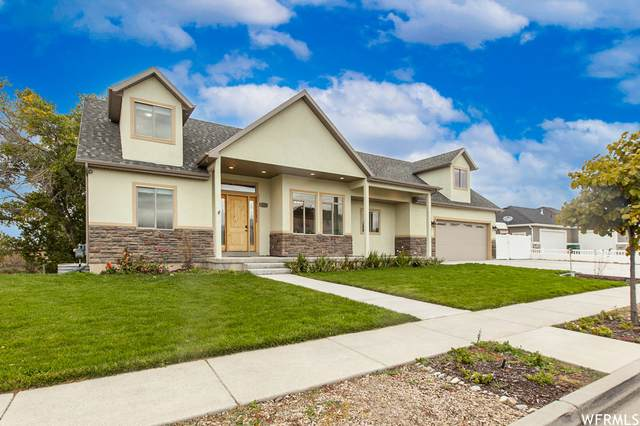 1611 N Center St, Lehi, UT 84043 (#1774659) :: Doxey Real Estate Group