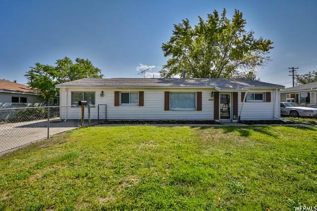 4795 W 5100 S, Kearns, UT 84118 (MLS #1774665) :: Lookout Real Estate Group
