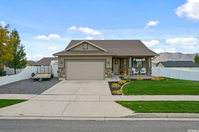 1310 S 950 W, Payson, UT 84651 (#1774681) :: The Lance Group