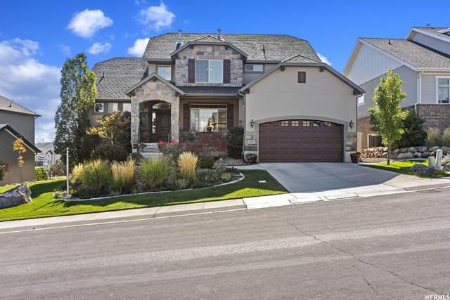 4927 W River Chase Rd, Herriman, UT 84096 (MLS #1774685) :: Lawson Real Estate Team - Engel & Völkers