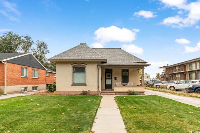 441 N 100 E, Provo, UT 84606 (#1774687) :: Exit Realty Success