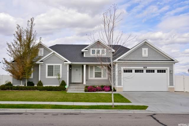 3786 W Sand Creek Dr S, Riverton, UT 84065 (MLS #1774696) :: Lawson Real Estate Team - Engel & Völkers