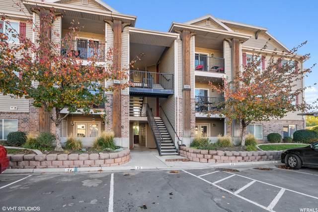 8182 N Cedar Springs Rd #6, Eagle Mountain, UT 84005 (#1774699) :: Berkshire Hathaway HomeServices Elite Real Estate