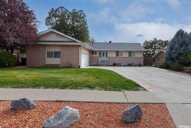 2268 E Suada Dr, Salt Lake City, UT 84124 (MLS #1774701) :: Lookout Real Estate Group