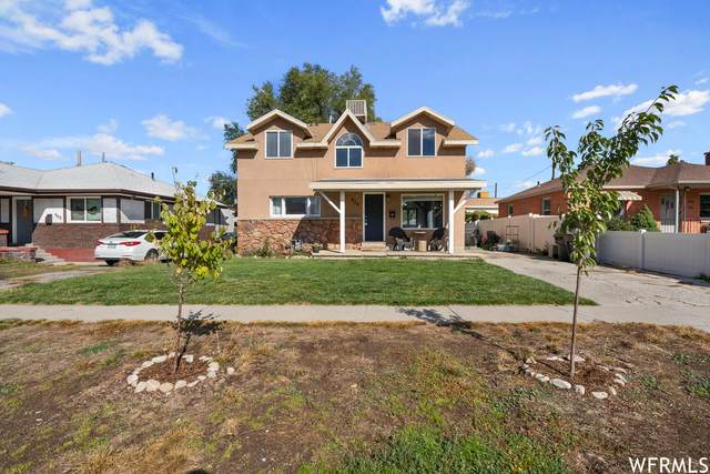 938 W 100 S, Provo, UT 84601 (#1774703) :: Exit Realty Success