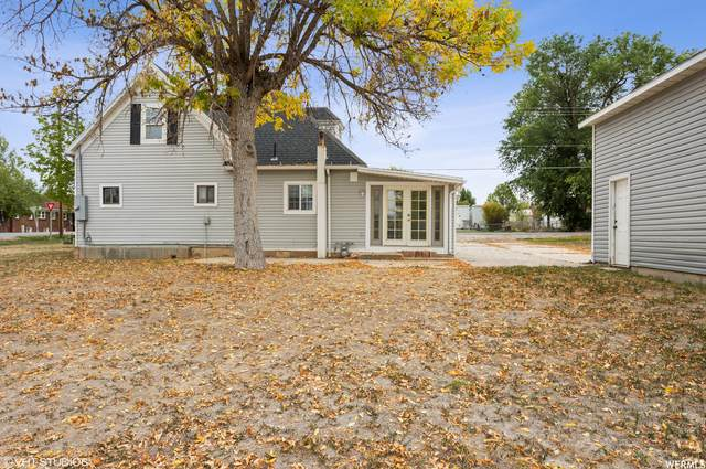 316 E 100 S, Fairview, UT 84629 (#1774709) :: The Perry Group