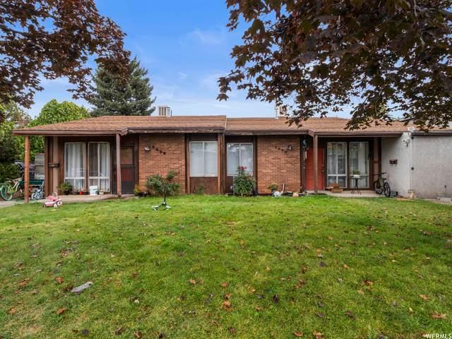 1485 S 605 E, Orem, UT 84097 (#1774733) :: Berkshire Hathaway HomeServices Elite Real Estate