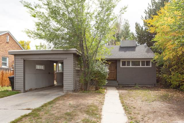 565 W 300 S, Provo, UT 84601 (#1774737) :: Exit Realty Success