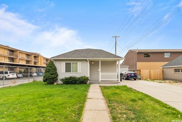 671 W 200 N, Provo, UT 84601 (#1774764) :: Exit Realty Success