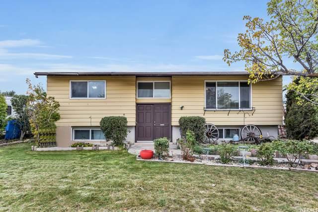 479 W 1700 N, Lehi, UT 84043 (#1774773) :: Berkshire Hathaway HomeServices Elite Real Estate