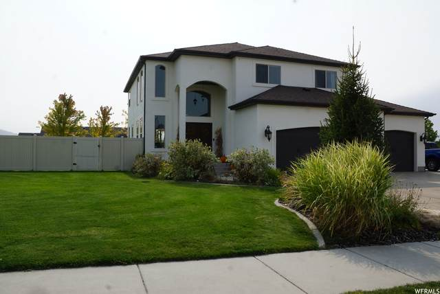 618 E 590 N, Smithfield, UT 84335 (#1774774) :: The Perry Group