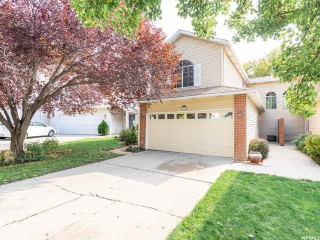 4091 S Emma Cir, Salt Lake City, UT 84124 (MLS #1774788) :: Lookout Real Estate Group
