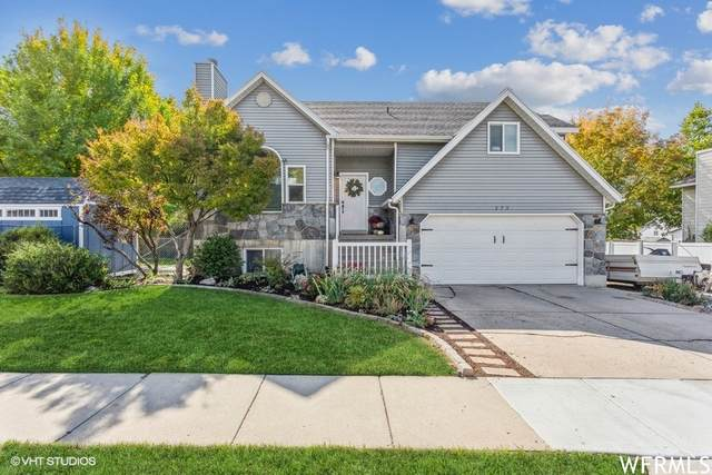 273 W 1375 N, Centerville, UT 84014 (#1774790) :: Exit Realty Success