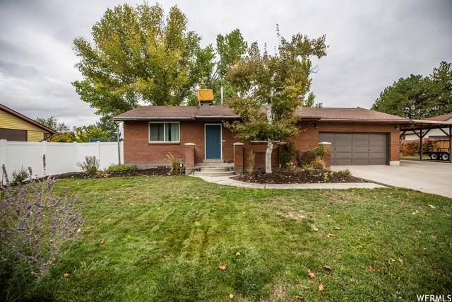 2231 W 13070 S, Riverton, UT 84065 (MLS #1774792) :: Lawson Real Estate Team - Engel & Völkers