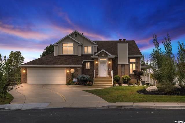 1001 E 1500 N, Layton, UT 84040 (#1774794) :: Utah Dream Properties