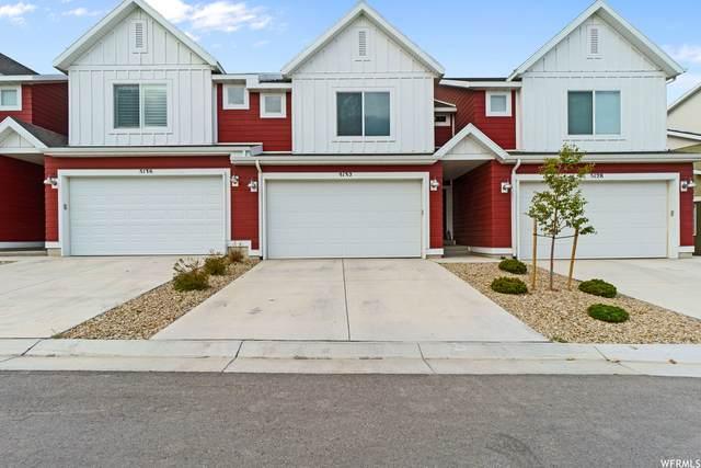 5132 W Tessitura Way, Herriman, UT 84096 (MLS #1774795) :: Lawson Real Estate Team - Engel & Völkers