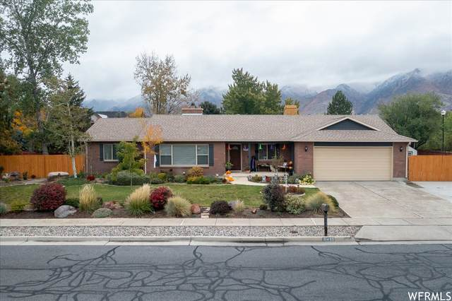 11455 S Player Rd E, Sandy, UT 84092 (#1774808) :: The Perry Group