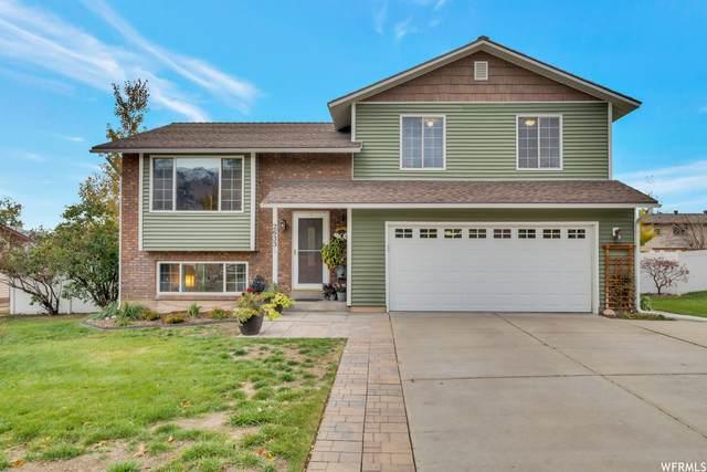 2633 N 1600 E, Layton, UT 84040 (MLS #1774811) :: Lawson Real Estate Team - Engel & Völkers
