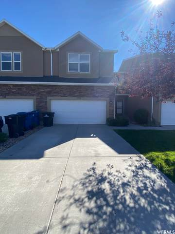 1776 E 920 S, Spanish Fork, UT 84660 (#1774822) :: The Perry Group