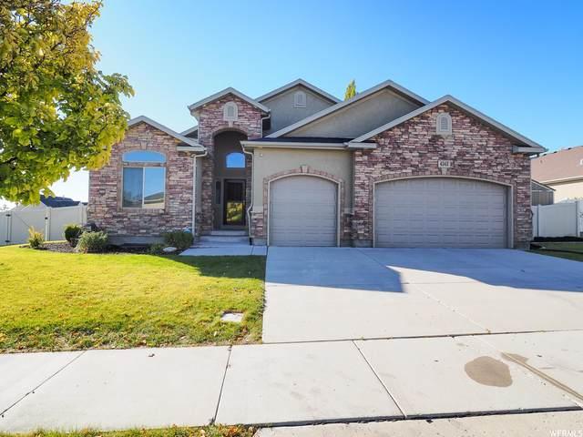 4343 W Sacajewa St, Riverton, UT 84096 (MLS #1774833) :: Lawson Real Estate Team - Engel & Völkers