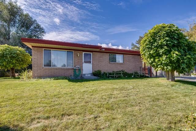 4165 W Midway Dr S, West Valley City, UT 84120 (MLS #1774840) :: Lawson Real Estate Team - Engel & Völkers