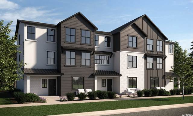 931 W 360 S #105, American Fork, UT 84003 (MLS #1774845) :: Lawson Real Estate Team - Engel & Völkers