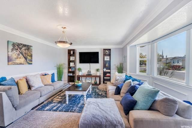 1928 N 280 W, Orem, UT 84057 (#1774848) :: Berkshire Hathaway HomeServices Elite Real Estate