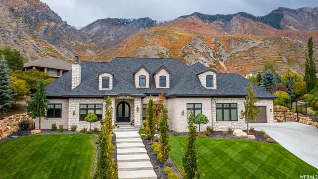 1552 Prospect Ln, Alpine, UT 84004 (#1774854) :: Powder Mountain Realty