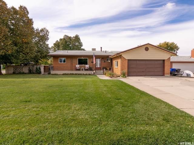 4796 S 1815 W, Taylorsville, UT 84118 (MLS #1774860) :: Lawson Real Estate Team - Engel & Völkers