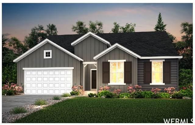 1543 W 990 S #209, Provo, UT 84601 (MLS #1774872) :: Lawson Real Estate Team - Engel & Völkers