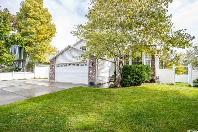 1018 N 350 W, American Fork, UT 84003 (MLS #1774883) :: Lawson Real Estate Team - Engel & Völkers