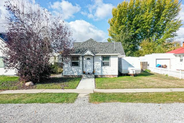 21 N 200 E, Franklin, ID 83237 (#1774885) :: Exit Realty Success