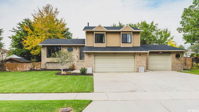 1559 E Success Ln S, Sandy, UT 84092 (#1774892) :: The Perry Group