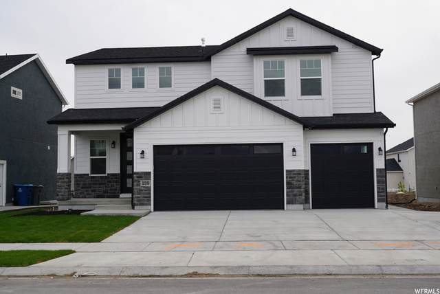 129 W Sicula Rd #6430, Vineyard, UT 84059 (#1774912) :: The Perry Group