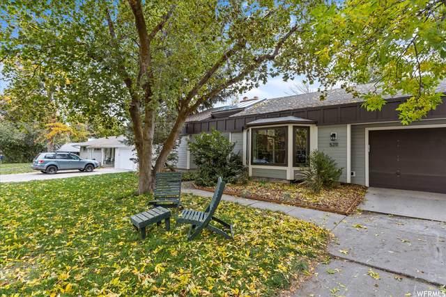 5211 S Eastmoor Rd E, Salt Lake City, UT 84117 (#1774917) :: Exit Realty Success